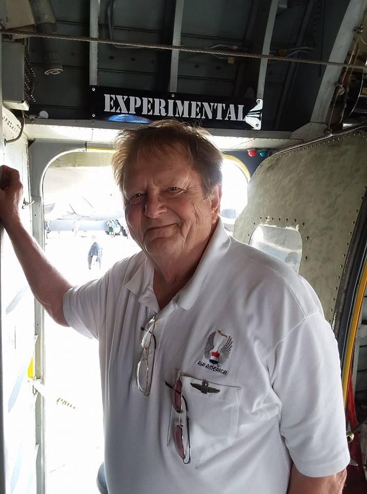 Capt. Neil Hansen